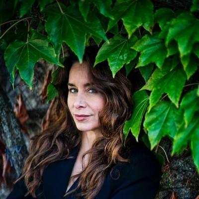 Katharina Müller-Elmau | scenario | agentur für film und fernsehen GmbH