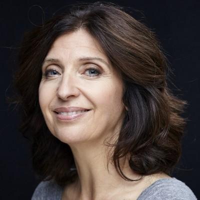 Dominique Lorenz | scenario | agentur für film und fernsehen GmbH