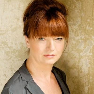 Kerstin Cantz | scenario | agentur für film und fernsehen GmbH
