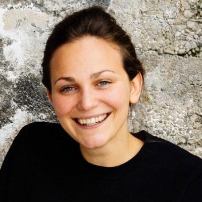 Chiara Grabmayr | scenario | agentur für film und fernsehen GmbH