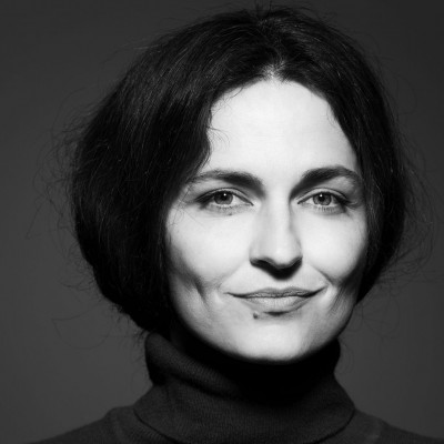 Erika Marozsán | scenario | agentur für film und fernsehen GmbH