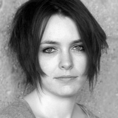 Anna-Katharina Maier | scenario | agentur für film und fernsehen GmbH