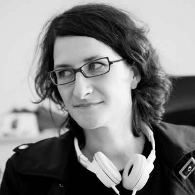 Judith Westermann | scenario | agentur für film und fernsehen GmbH